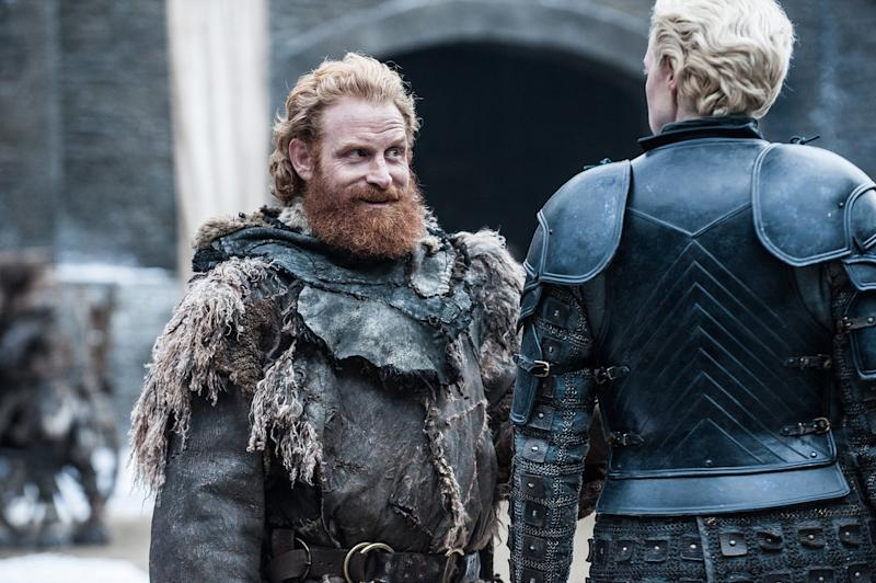 This Game of Thrones Season 7 Picture Foreshadows a Romance That NEEDS to Happen