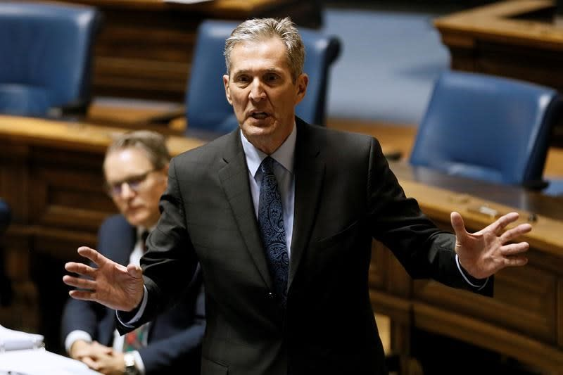 Manitoba doubles subsidy as premier asks people to follow health rules