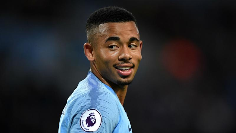 Romario tells Gabriel Jesus to 'have enough sex' before the World Cup