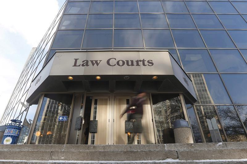 Manitoba judge points to systemic issues in Indigenous woman's killing