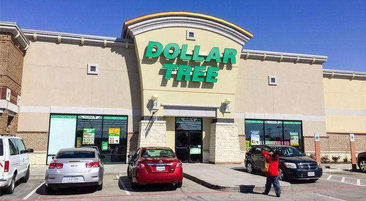 Blue-Chip Stocks to Sell: Dollar Tree (DLTR)
