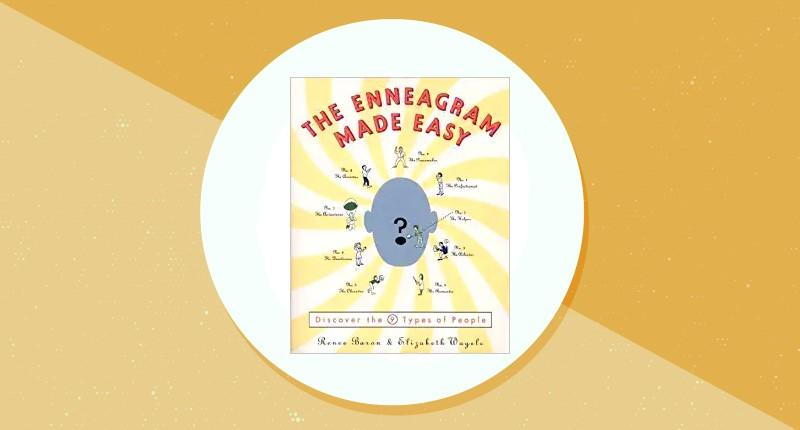 The Enneagram Made Easy: Discover the 9 Types of People. (Photo: Amazon)