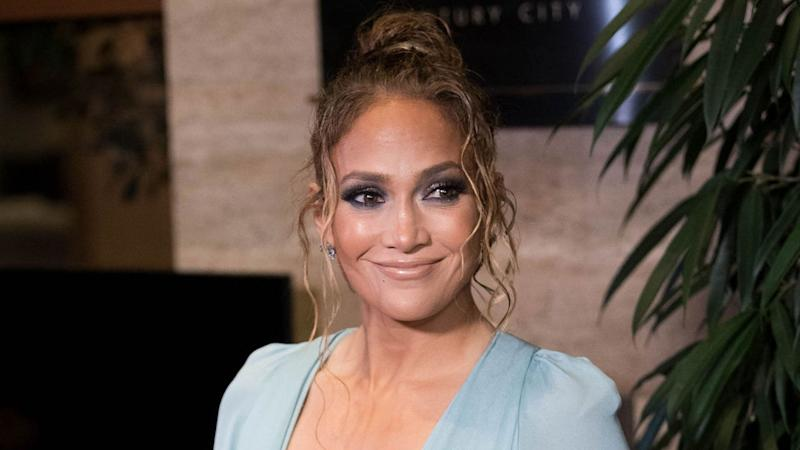 Jennifer Lopez Says Moving Out of the U.S. Is on Her 'Bucket List'