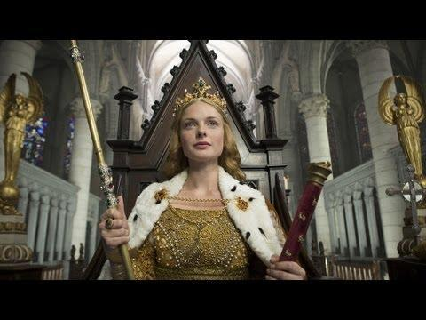 """<p><strong>IMDb says:</strong> Three different, yet equally relentless women vie for the throne in 15th-century England.</p><p><strong>We say:</strong> Based on the Philippa Gregory novel of the same name, this is a scandalous tale with a hint of Game of Thrones to it.</p><p><a href=""""https://www.youtube.com/watch?v=ydneyl2S30o"""" rel=""""nofollow noopener"""" target=""""_blank"""" data-ylk=""""slk:See the original post on Youtube"""" class=""""link rapid-noclick-resp"""">See the original post on Youtube</a></p>"""