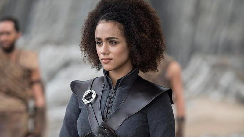 'Game of Thrones' Star Nathalie Emmanuel Defends Showrunners After Final Season Backlash (Exclusive)