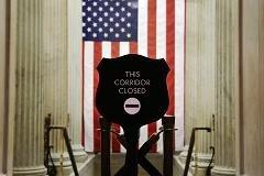 143-year-old law stirs fears during shutdown