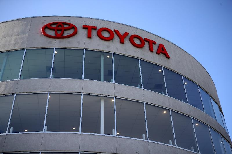 Toyota also plans to expand engine capacity at its Huntsville, Alabama facility