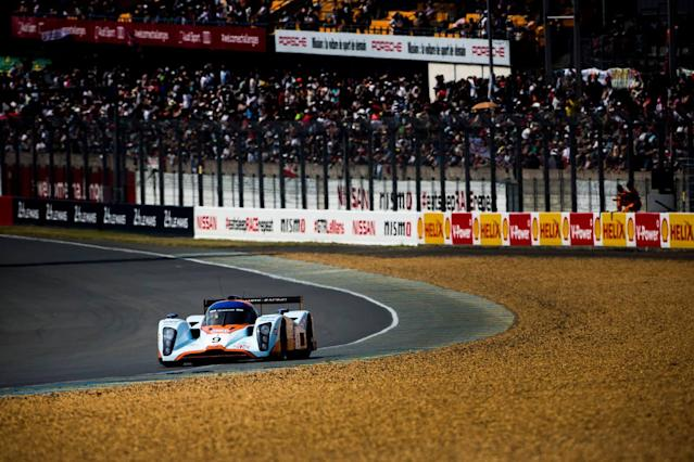 As Le Mans cars of the 2000s such as the Peugeot 908 and Aston Martin DBR9 return to competitive motorsport, Brabham recalls what they feel to drive in anger