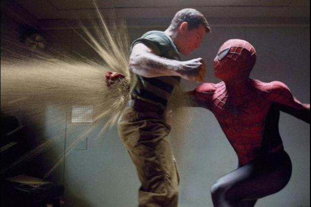 every marvel movie ever ranked spider-man 3