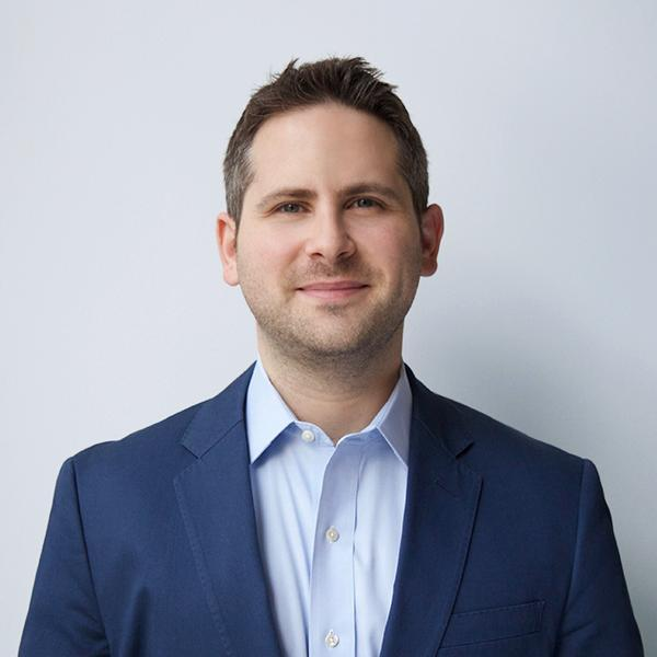 Corey Gross, CEO and Co-Founder, Sensibill