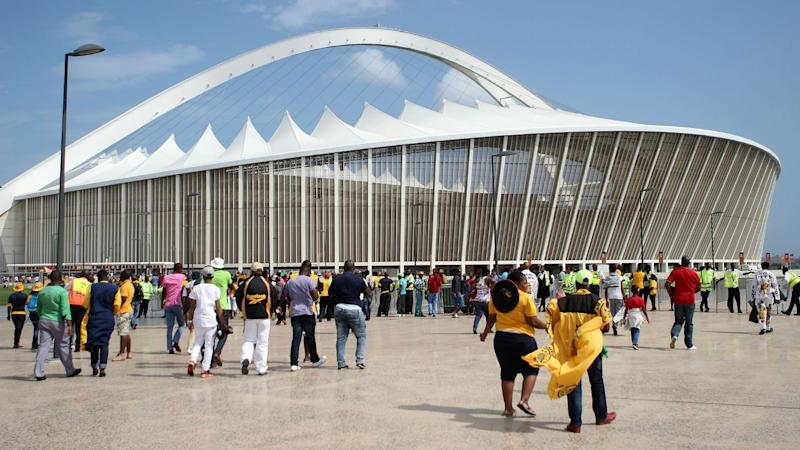 CONFIRMED! Durban set to host 2019 Cosafa Cup