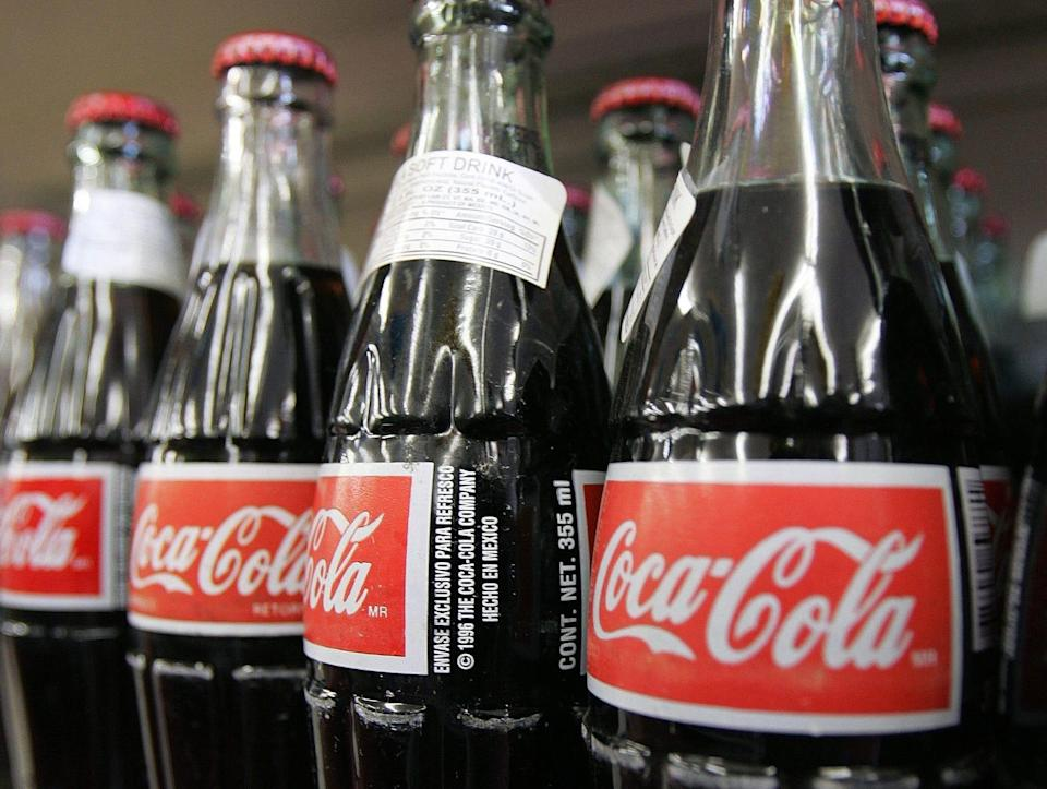 Coca-Cola, one of America's most familiar and iconic products, wouldn't have existed without enslaved Africans. The kola nut, from which Coke, Pepsi and so many other soft drinks derive, is not American. It's African. It comes from the kola tree, indigenous to Nigeria and other parts of West Africa.