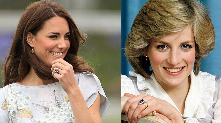 the fascinating history of kate middleton s engagement ring yahoo finance