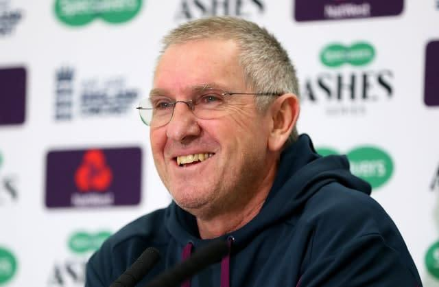 Trevor Bayliss will leave his role after the Oval Test (Bradley Collyer/PA)