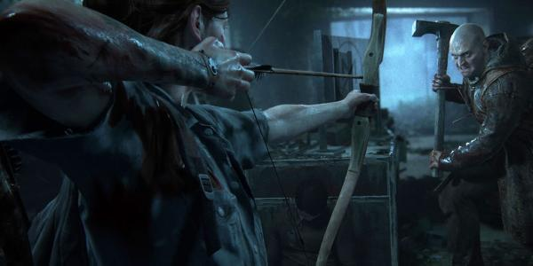 La progresión en The Last of Us: Part II impactará las formas de juego