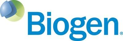 Biogen logo (PRNewsfoto/Eisai Co., Ltd.)