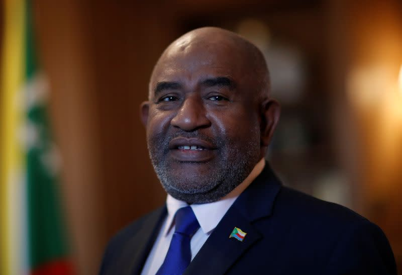 Comoros seeks $4.6 billion in investment to climb out of poverty