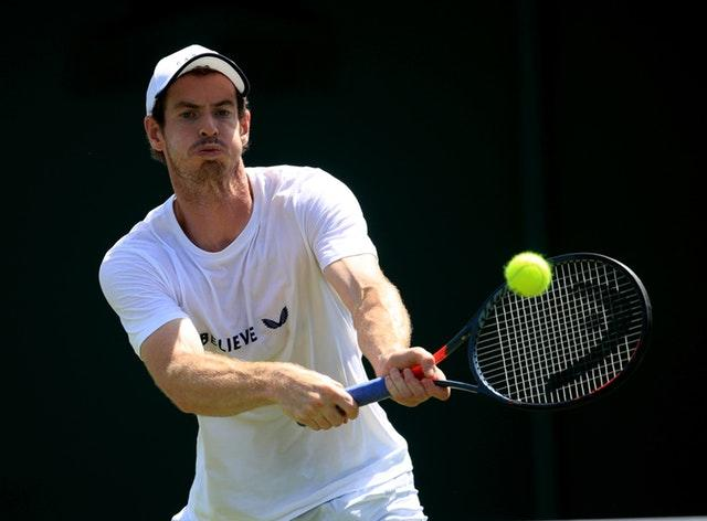 Andy Murray has battled back from the brink of retirement (Adam Davy/PA)