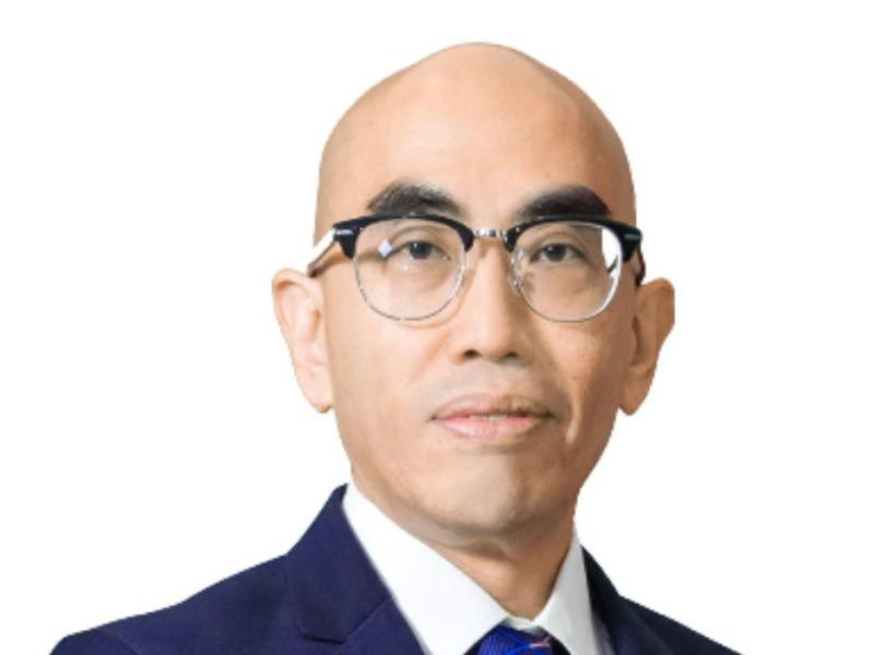 Benjamin Choy, Group Chief Operating Officer, Natural Cool Holdings Limited (PHOTO: Natural Cool)