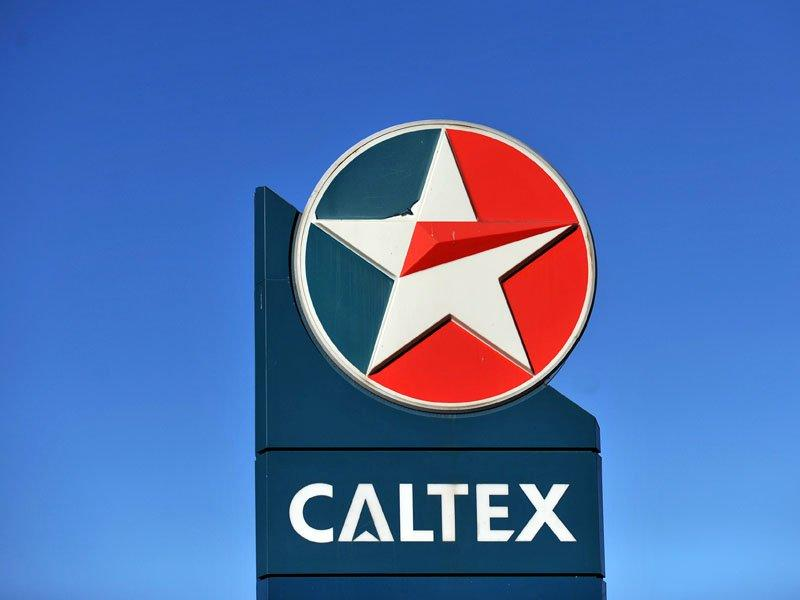 Caltex aims to raise $300m