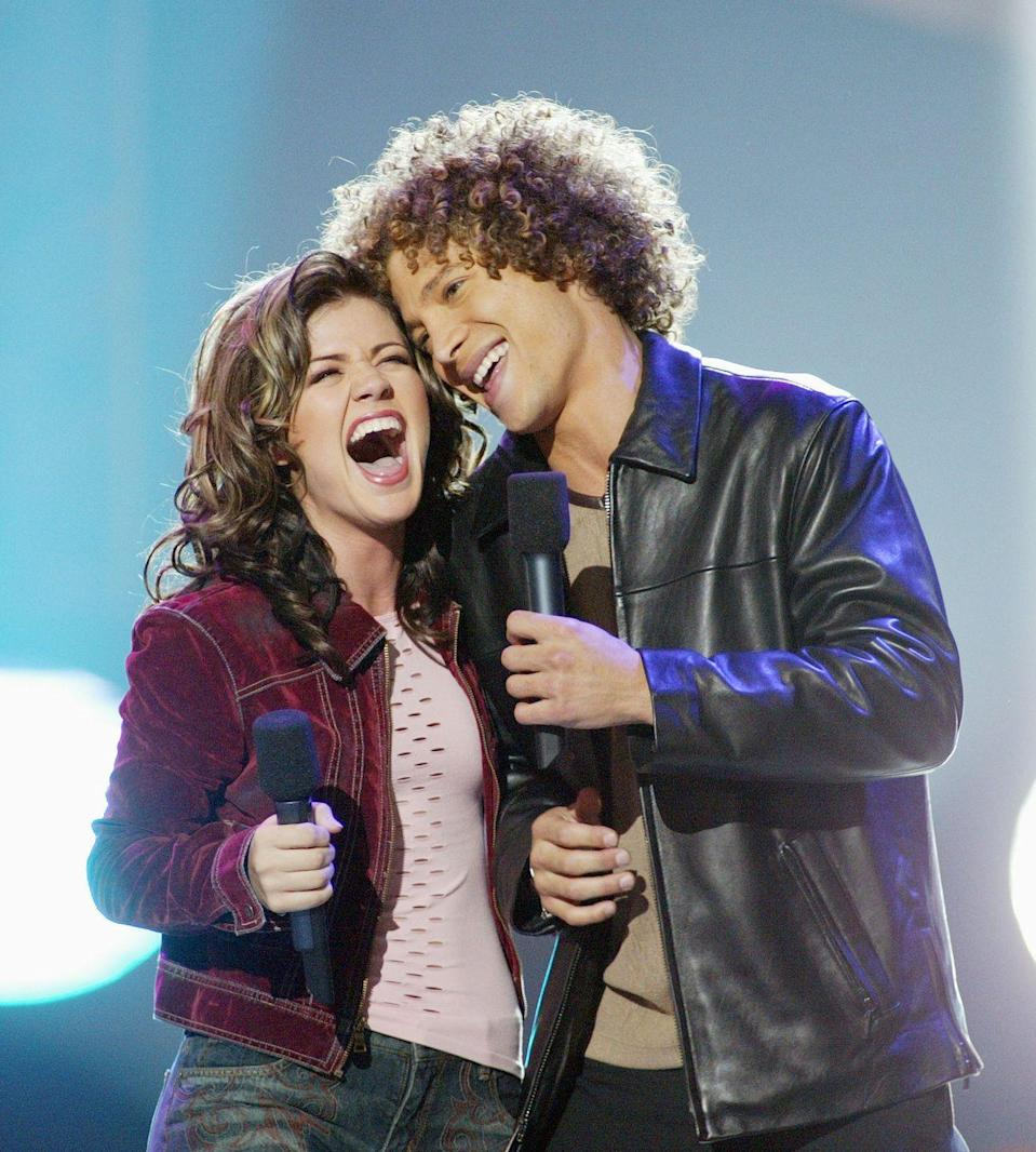 "<p>Finishing in second place can mean up to <a href=""https://www.mjsbigblog.com/american-idol-contestant-contract-see-what-the-2019-winner-earns.htm#"" rel=""nofollow noopener"" target=""_blank"" data-ylk=""slk:$85,700 in prize money"" class=""link rapid-noclick-resp"">$85,700 in prize money</a> — and sometimes a record deal as well (with an extra $87,000 after you finish your record). </p>"