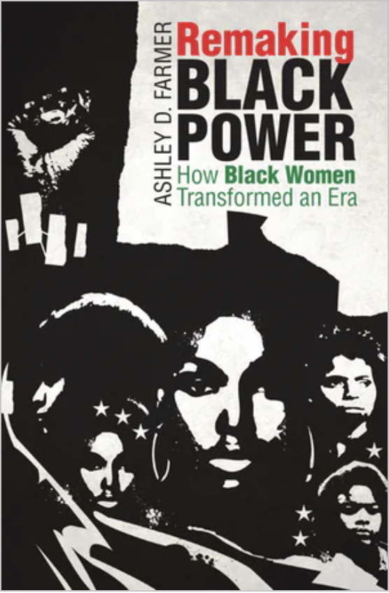 """<p>Ashley D. Farmer brings the history of black women engaged in Black Power ideals and organizations to life. In vivid detail, Farmer provides a nuanced account of how revolutionary minded sisters challenged white supremacy and patriarchy by fighting for inclusive approaches to social justice and notions of Black Power. A skilled and dynamic historian, Farmer uses everything from black women's artwork to political cartoons, to critical political essays to show how black women activists rebranded themselves as a militants and revolutionaries and to call attention to the vitality that black women brought to the struggle. Her work also reveals how black female activists ultimately redefined and reclaimed black womanhood. It's a fascinating, compelling study of Black women and Black Power.</p> <p>—Kali Nicole Gross is a Professor of History at Rutgers University, specializing in African American History and African American Women's History. She's the author of several books including <a href=""""https://www.glamour.com/gallery/best-books-of-2020?mbid=synd_yahoo_rss"""" rel=""""nofollow""""><em>A Black Women's History of the United States</em></a><em>.</em></p>"""