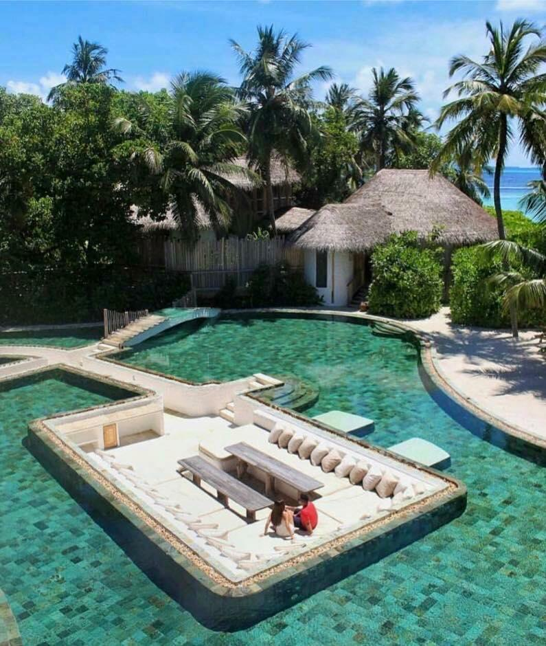 <p>This is the haven for honeymooners, but the popular honeymoon doesn't guarantee the longevity of the knot. The UN crowns Maldives with its 10.97 divorces per 1,000 inhabitants annually, as the winner of the countries partaking in the divorce contest. </p>