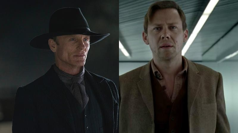 """This """"Westworld"""" theory claims the Man in Black is actually the older version of this other character"""