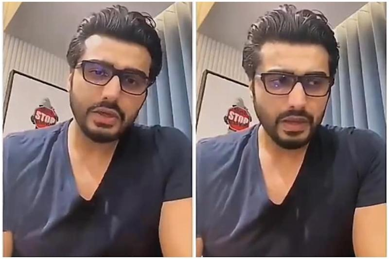 World Environment Day: Arjun Kapoor's One Wish For The Earth is to Curb Use of Plastic