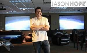 Jason Hope Explores Internet of Things as Newest Technology Solution for Hotels