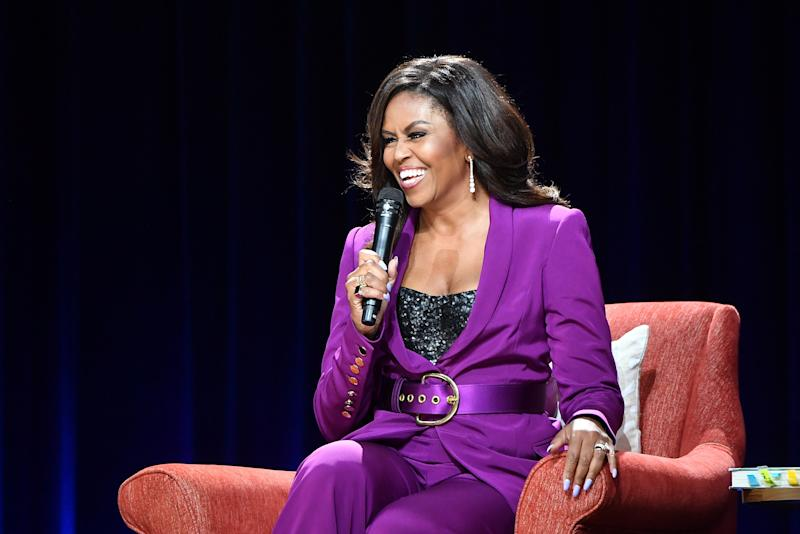 Even Michelle Obama Gets Imposter Syndrome