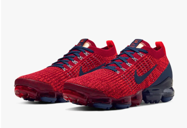 Nike Air VaporMax Flyknit 3 Running Shoes