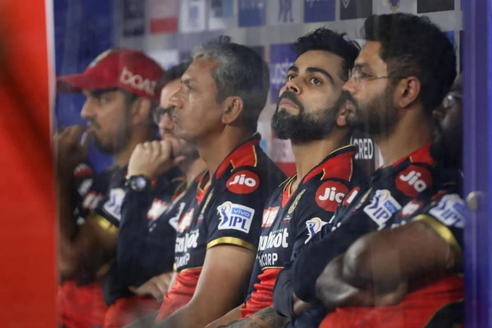 IPL 2021: A Suitable Act But on a Wrong Stage