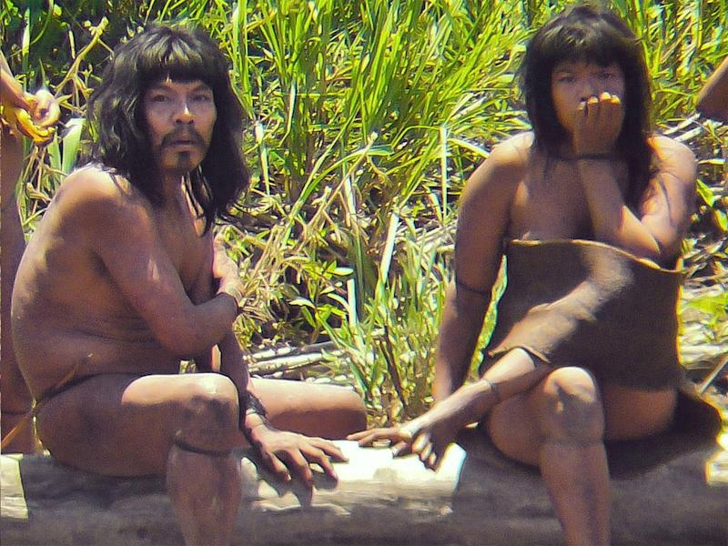 Oil exploration requires continued and consistent invasion of land which has the ability to drastically increase the risk of forced contact with uncontacted tribes: EPA