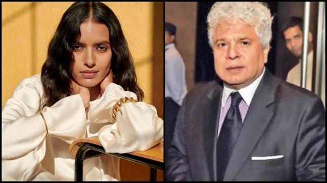 Buzz has it that Suhel Seth is engaged to model Lakshmi Menon and the two are tying the knot sometime soon.