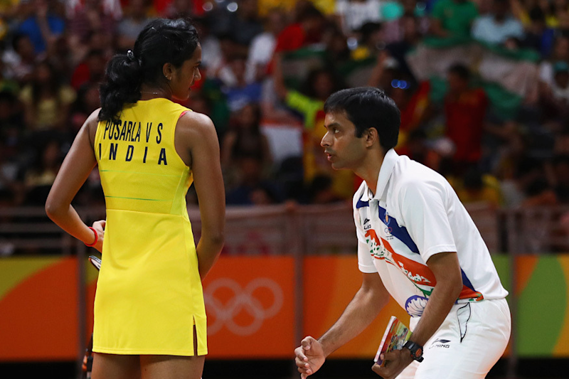 Indian Badminton Has Lots of Potential But Need Good Coaches to Harness It: Pullela Gopichand
