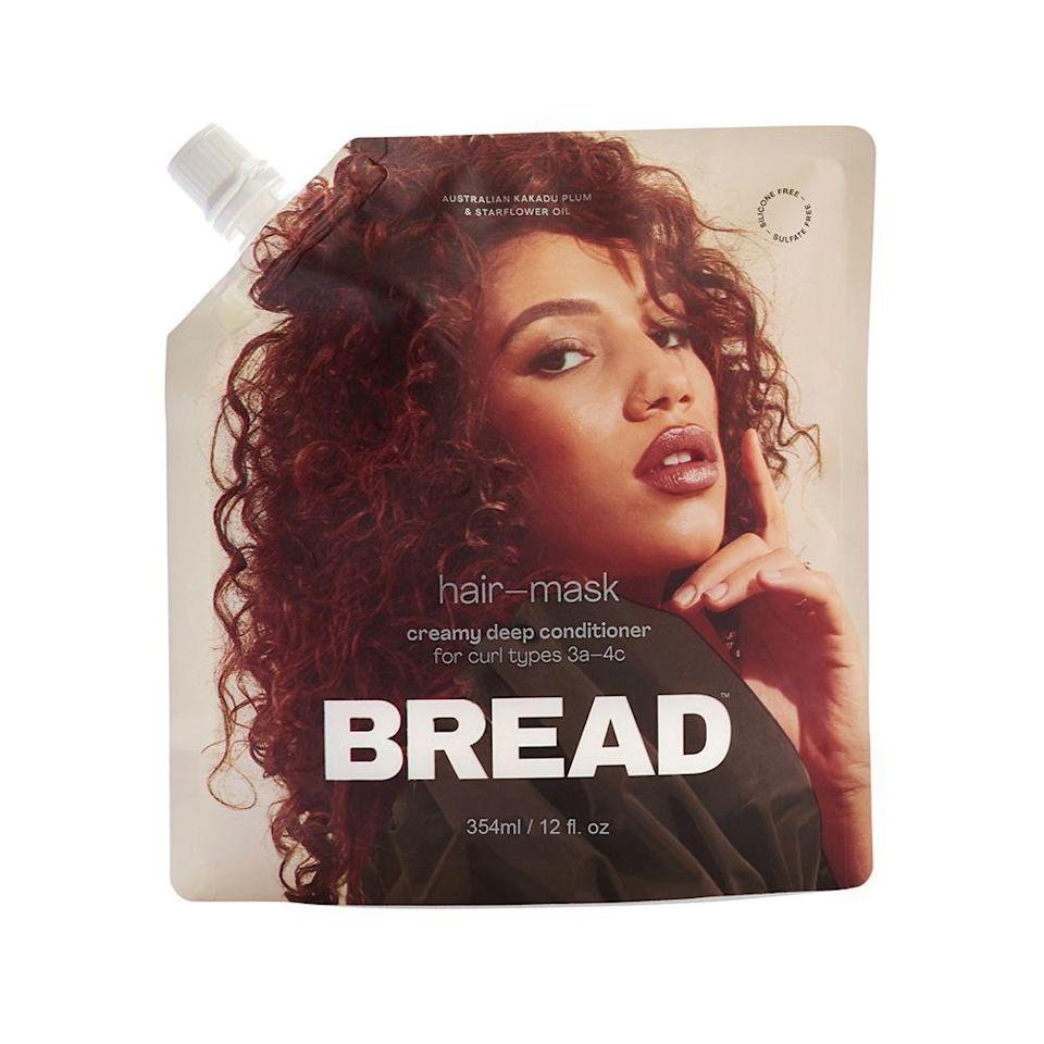 """<p><strong>Bread Beauty Supply </strong></p><p>sephora.com</p><p><strong>$28.00</strong></p><p><a href=""""https://go.redirectingat.com?id=74968X1596630&url=https%3A%2F%2Fwww.sephora.com%2Fproduct%2Fbread-beauty-hair-mask-creamy-deep-conditioner-P460550&sref=https%3A%2F%2Fwww.elle.com%2Fbeauty%2Fhair%2Fg36491077%2Fbest-deep-conditioner-for-natural-hair%2F"""" rel=""""nofollow noopener"""" target=""""_blank"""" data-ylk=""""slk:Shop Now"""" class=""""link rapid-noclick-resp"""">Shop Now</a></p><p>Come for the packaging, stay for the results. After just a few uses of this creamy deep conditioner, your hair will be left feeling softer and stronger than ever. Borage oil helps to strengthen the hair follicles to prevent breakage while the lack of parabens and sulfates makes this gentle, clean formula the perfect choice for color-treated locks. </p>"""