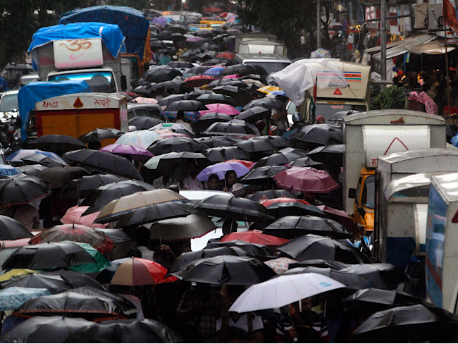 Watch Out Wall Streeters Your Jobs Are Moving To Mumbai