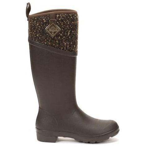Tremont Supreme Tall Boots - Credit: Muck Boot Company