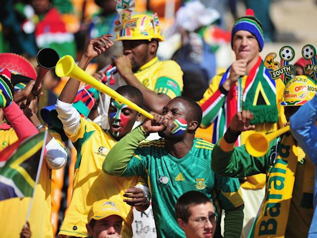 A second African World Cup is a possibility (Getty)