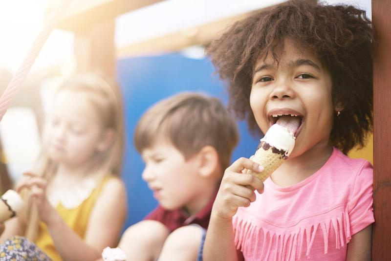 The Ice Cream Festival will have more than 20 different flavours on offer (Getty Images/iStockphoto)