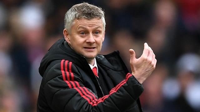The Red Devils have already snapped up Daniel James and Aaron Wan-Bissaka this summer, but the plan is to get more bodies on board at Old Trafford