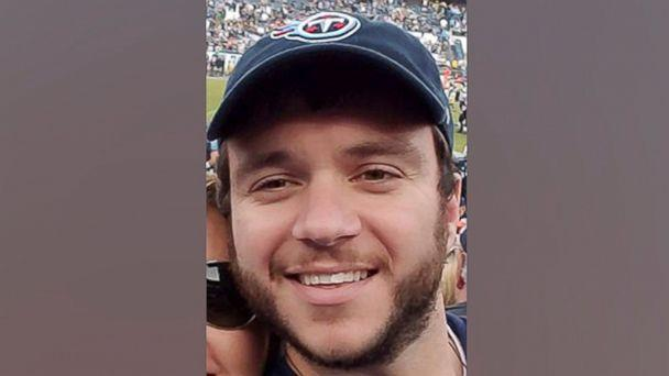 PHOTO: This undated photo shows Sonny Melton, one of the people killed in Las Vegas after a gunman opened fire, Oct. 1, 2017, at a country music festival. (Facebook via AP)