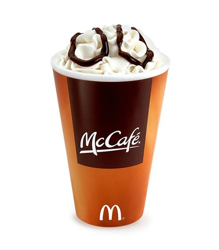 Why McDonald's Caffeine Problem Is Hurting Its Business