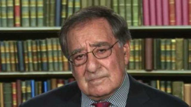 Former Defense Secretary Leon Panetta addresses his concerns in regards to President Trump's progress.