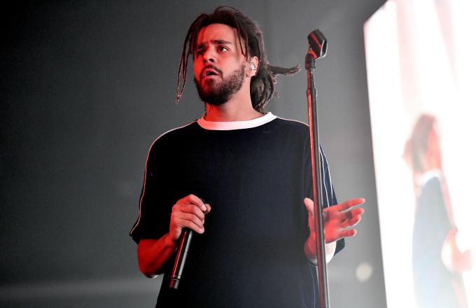J. Cole's Dreamville Festival Canceled Due to Weather