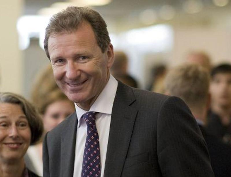 Former Cabinet Secretary Lord O'Donnell (PA)