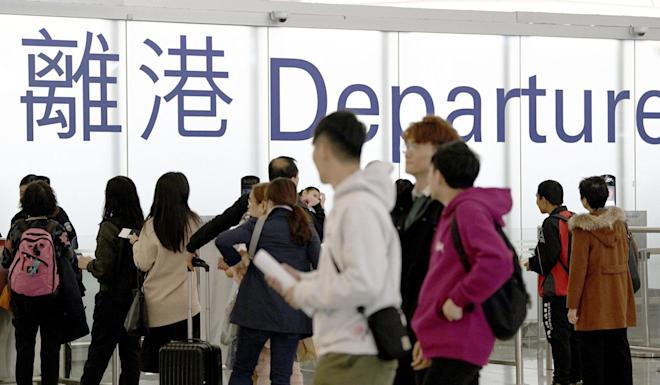 The number of complaints the Consumer Council received jumped 62.5 per cent. Photo: Kyodo