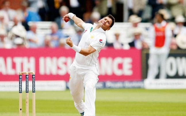 Yasir Shah has found success against Smith in Tests.