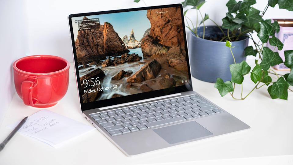 The Microsoft Store is slashing prices on a slew of hardware for Black Friday 2020.